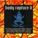 Body Rapture II CD