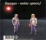 FLANGER Outer Space Inner Space CD