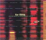 For Films Edit.2 CD