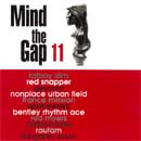 Mind The Gap Vol.11 CD