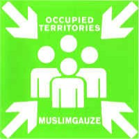 Muslimgauze: Occupied Territories 2CD reissue