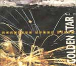 NONPLACE URBAN FIELD Golden Star CD