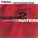 Nation 2 Nation CD