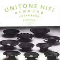 Unitone HiFi: Rewound + Rerubbed CD