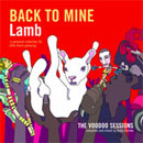 Back To Mine Vol.18 CD