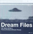 Dreamfiles CD