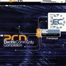 Electric Community Compilation 2CD