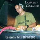 Essential Mix 30/1/2000 2CD