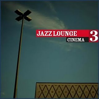 Jazz Lounge Cinema 3 2xCD