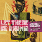 Let There Be Drums CD