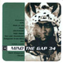 Mind The Gap 34 CD