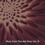 Music From Time And Space Vol.18 CD