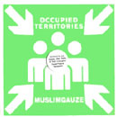 Muslimgauze: Occupied Territories 2CD original release