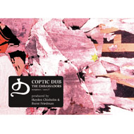 THE EMBASSADORS: Coptic Dub CD
