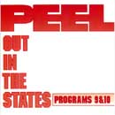 Peel Out In The States CD