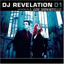 DJ Revelation 01 CD