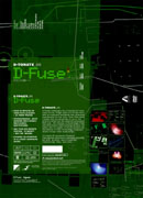 D-Fuse: D-Tonate_00 DVDcover